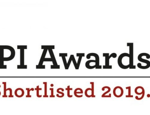 IPS Financial Advice is shortlisted at the 2019 LPI Financial Broker Awards!