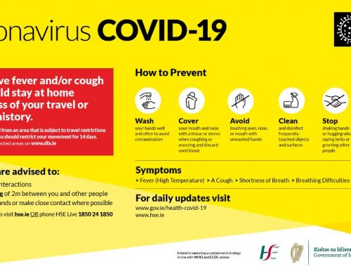 COVID-19 Update: Protection & Life Policies