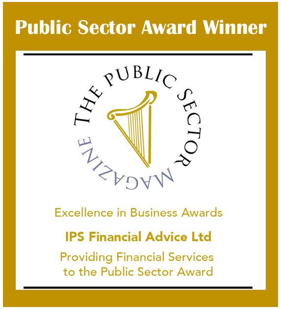 Public Sector Magazine Award